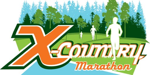 16th Annual X-Country Marathon, 30K, Half-Marathon & 5K