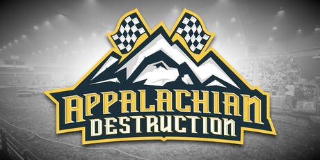 Appalachian Destruction  tickets