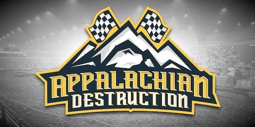 Appalachian Destruction