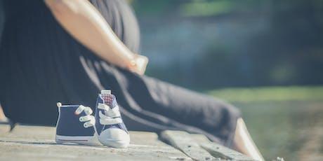 WEBINAIRE: Grossesse, accouchement et bébé billets