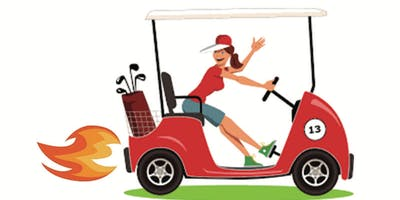 """HRR's 1st Annual  """"Not Just Golf"""" Outing & Party!"""
