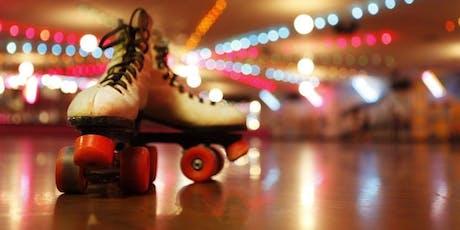 Skate Night Lock-in tickets