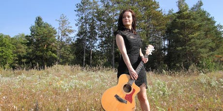 An afternoon of live music with Melanie Peterson tickets