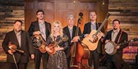 Troubadour Concerts at the Castle - Rhonda Vincent & The Rage tickets