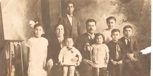 Dia de Descubrimiento Familiar Barrio Diego de Almagro -  Estaca República