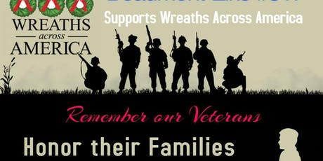 Wreaths Across America Event tickets