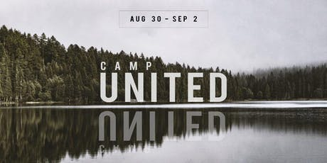 Camp United- House of Gospel tickets
