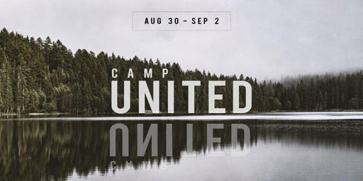 Camp United- House of Gospel