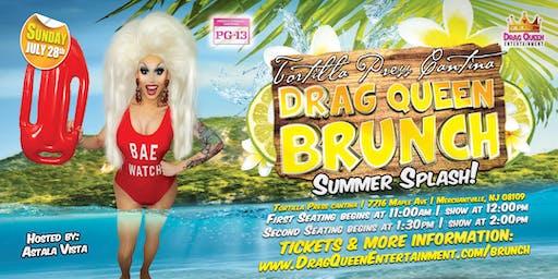 Drag Queen Brunch - Summer Splash!