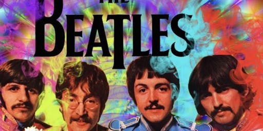 The Beatles - Ya Dancer Silent Disco