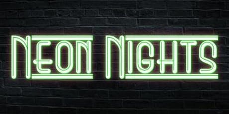 Neon Nights at Hilton West Palm Beach tickets