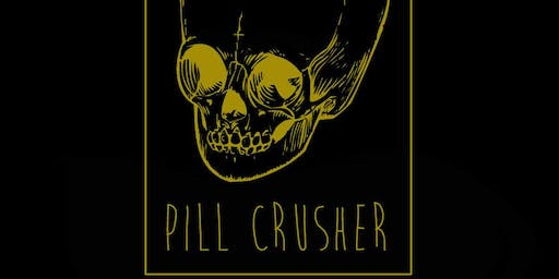 Pillcrusher / Aanthems / 1982 / Stranded Hikers