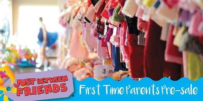 Expecting & First-Time Parent Baby Shower • JBF Issaquah Fall 2019