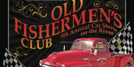 O.F.C. 5th Annual Car Show on the River