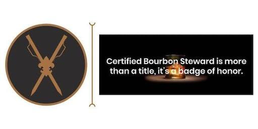 Certified Bourbon Steward training- Spring Hill