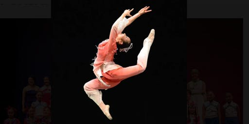 2019 American Chinese Art Society (ACAS) Diverse Dance Workshop  8/12 - 08/17 ($475)