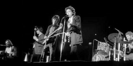 Rialto Revisited: The Last Waltz (1978) tickets