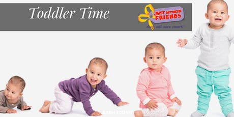 Toddler Time Shopping • JBF Issaquah Fall 2019 tickets