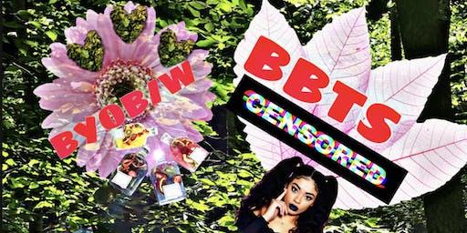 BBTS ANNUAL $Ocial Pop~Up