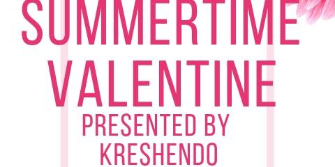 Summertime Valentine