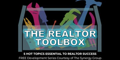 THE REALTOR TOOLBOX SERIES - Winning the Business - 2 of 2