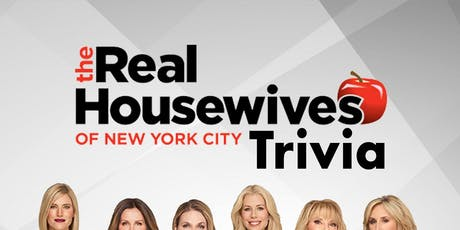 Real Housewives of New York City Trivia tickets