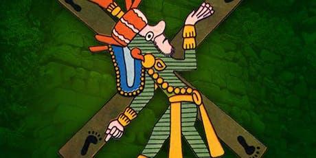 Quetzalcoatl, La Leyenda de la Serpiente Emplumada entradas