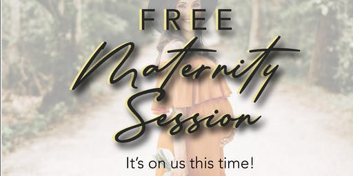 FREE Maternity Session Day- WeLoveMoms- Benicia Ca