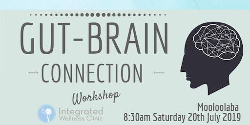 Gut Brain Connection Workshop