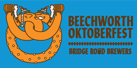 Beechworth Oktoberfest 2019 tickets