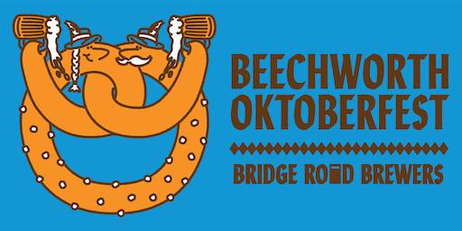 Beechworth Oktoberfest 2019