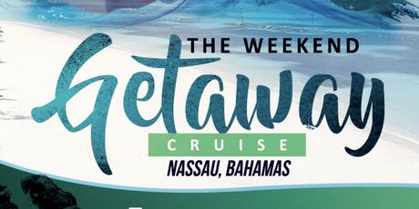 The Weekend Getaway Cruise featuring BEASTMODE  4 tickets