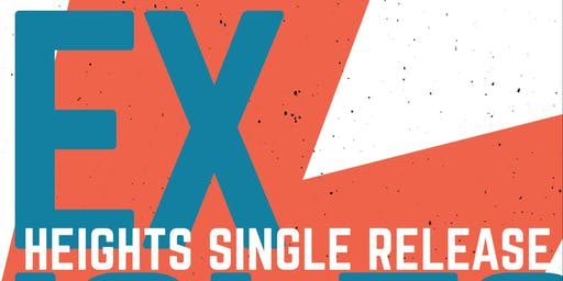 """Ex Isles """"Heights Single Release Party"""" ft Ashiyushi and BayRan"""