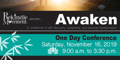 Awaken - One Day Conference tickets