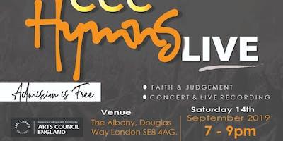 CCC Hymns Live