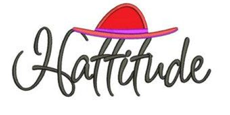 FLAUNT YOUR HATTITUDE® Brunch Soirée tickets