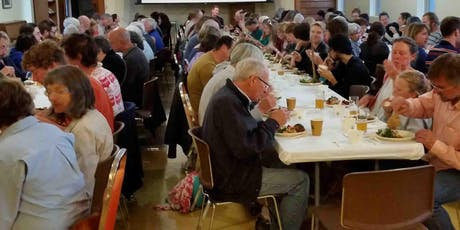 11th Annual Local Food Supper tickets