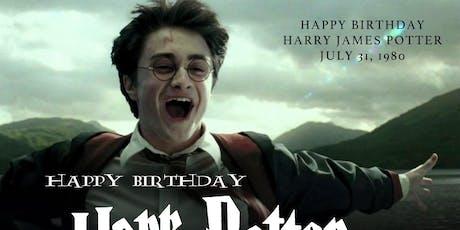 Happy Birthday Harry Potter (Movie) Trivia! tickets
