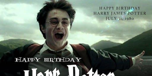 Happy Birthday Harry Potter (Movie) Trivia!