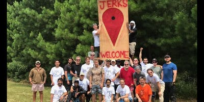 5TH ANNUAL JERKS BY THE SEA