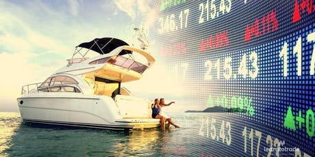 Learn To Trade Stocks- Travel & Trade Online tickets