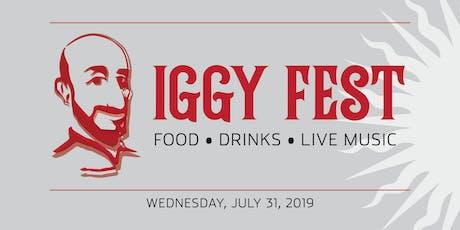 Iggy Fest 2019 tickets