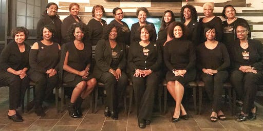 Phoenix Chapter of the Top Ladies of Distinction Inaugural Sedona Winery Tour