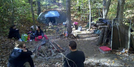 Sweat Lodge in Honor of Summer and the Direction of the South tickets