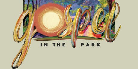 Christian Faith Fellowship Gospel In The Park tickets