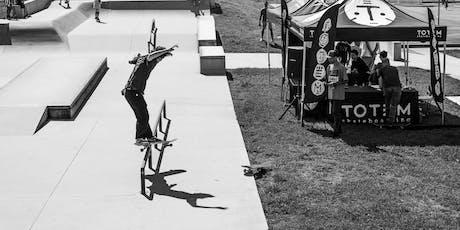 Summer Hill Skateboarding Workshop and Jam tickets