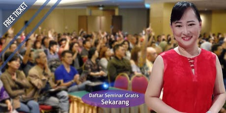 Gratis Seminar Big Opportunity Online Strategy [BOOST] tickets