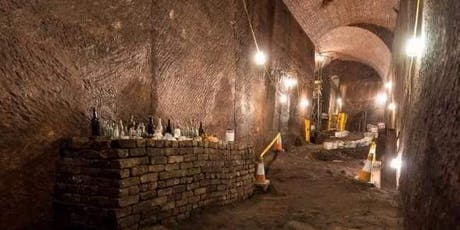 GHOST HUNT WILLIAMSON'S TUNNEL'S LIVERPOOL BRING A FRIEND FOR £15 tickets