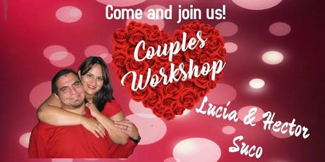 Couples Workshop tickets