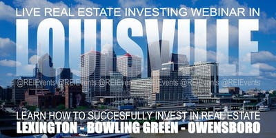 Wholesaling Real Estate in Kentucky Webinar
